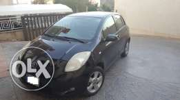 Toyota Yaris 2007 Hatchback Automatic Super Condition