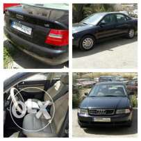 Audi 4 for sale