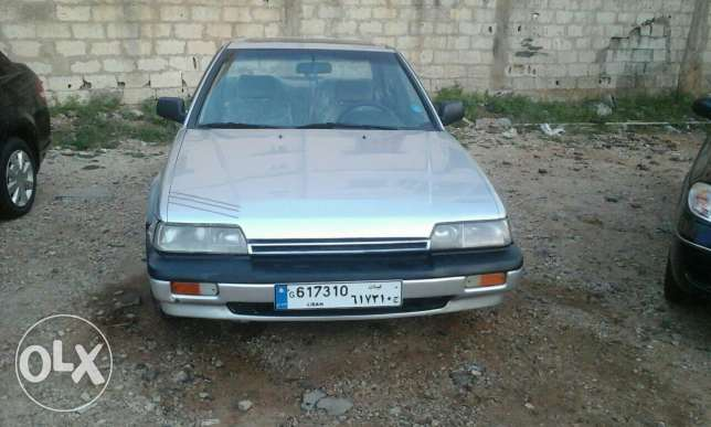 Honda for sell