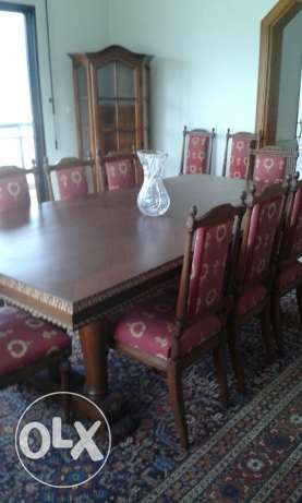 Dining room excellent condition غدير -  4