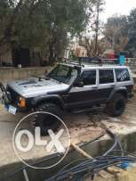 jeep cheeroke lal bei3 aw moubedali