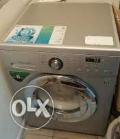 غسالة للبيع / washing machine for sale