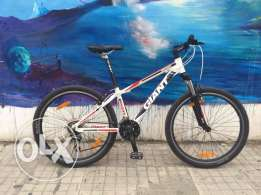 Bicycle Giant Rincon size XS 26""