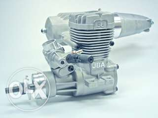Rc airplane engine JBA زغرتا -  1