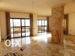 AP1554: 3 Bedroom Apartment for Rent in Bir Hassan, Beirut