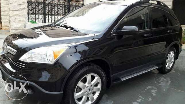 CRV 2008 // 4WD, 80,000 miles only !!