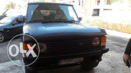 Rover for sale mod88