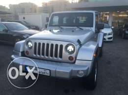 Jeep Wrangler 2doors coupe 2012, 59000km!!! only !!!