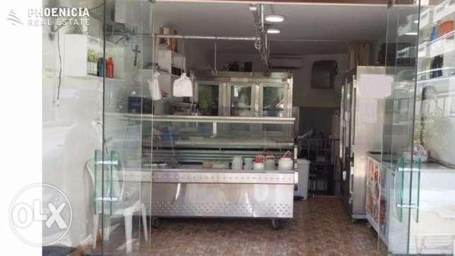 Blat-80sqm shop+20sqm terrace-$150,000|PLS23128