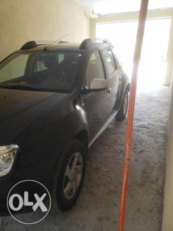 Renault duster 2012 premium package