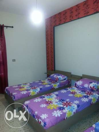 foyer for rent in hadath (female only)
