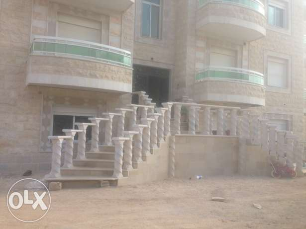apartment for sale عاليه -  1