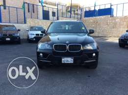 Bmw x5 super car clean carfax all Option