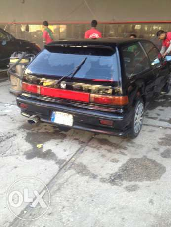 Honda For sale الشياح -  3