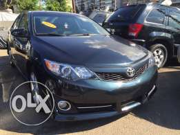 for sale toyota camry 2013