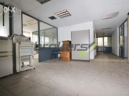 325 SQM Office for Rent in Beirut, Charles Malek OF3075