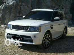 Range rover sport 2006 look autobiography 2010 super clean
