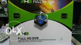 DVR AHD 8CH FULL hd network