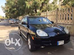 Great price! Porsche Cayenne S, V8 4,5L