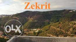 Luxurious apartments in Zekrit with stunning panoramic view !