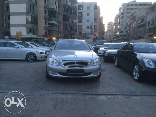 S350 2008 kteeer ndefeyyy from Germaney حدث -  3