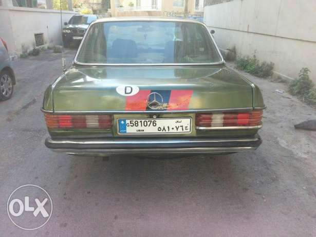 Mercedes 230 3alaya motar bmw boy الصالحية -  4