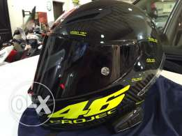 agv project carbon