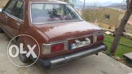 honda accord for sale 1981