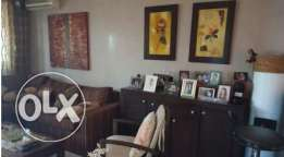 Chalet in a very good condition for sale in Safra
