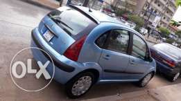 Citroen clean car for sale