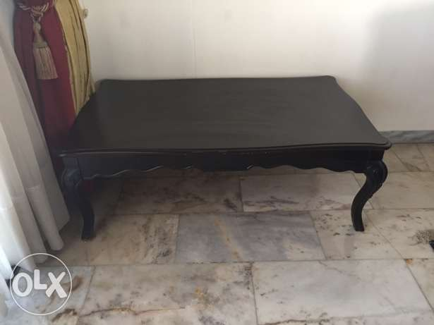 table بشامون -  1
