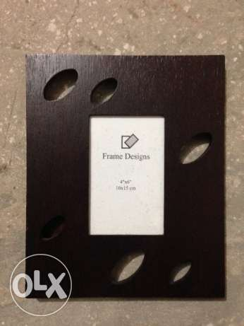 For sale photo frame