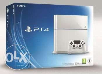 Brand new ps4 japan