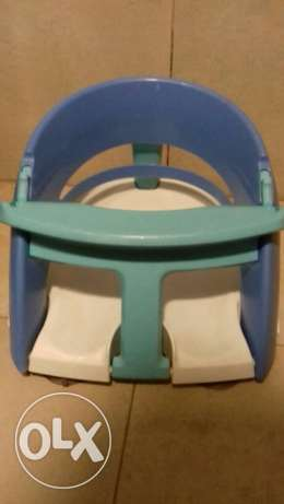 Shower chair for both back a douché et baignoire فردان -  1