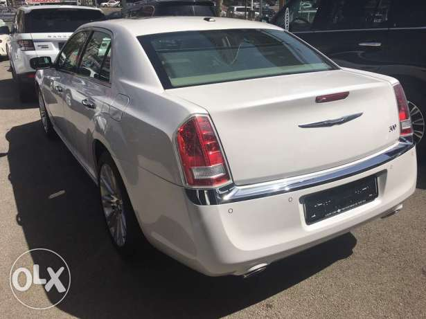 chrysler300 look 2016