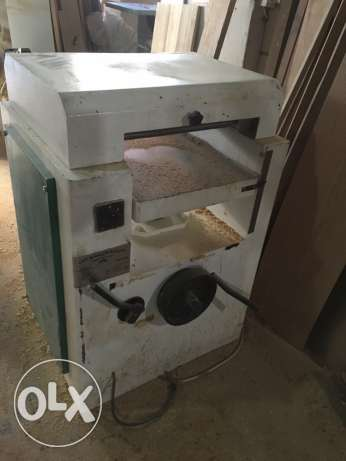 carpentry equipment used for sale