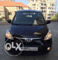 Hyundai i10 For Sale - Excellent Condition - Brand New