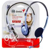 Genius Earphones