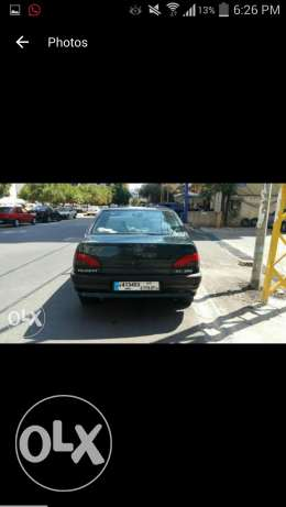 Peugeot 306 Full Options الشياح -  4