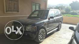 Land Rover Vogue 2003 for sale