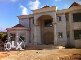 Villa for sale-Batroun