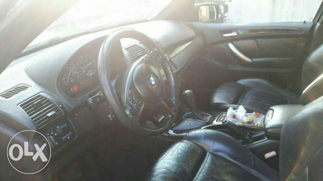 bmw for sale النبطية -  5