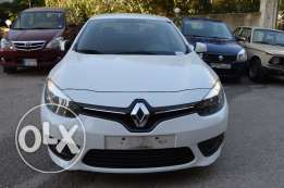 Renault FLUENCE Mod. 2014, Full Options, Super Clean