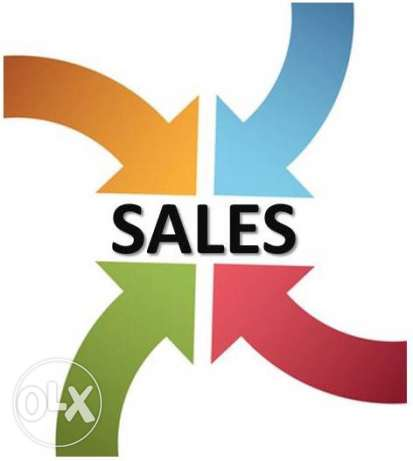 Sales Representative for a Design Agency