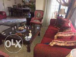 Apartment for sale in Cornet Chehwan Rabweh for 500,000$