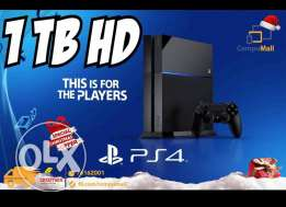 Ps4 EuropeEdition!!1Tb!!!