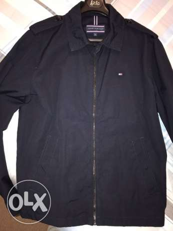 Tommy Hilfiger latest collection jacket