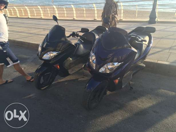 honda forza 2006 for trade on shadow سوديكو -  4