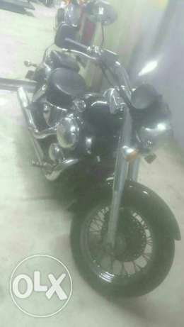 shadow 400 cc super clean فردان -  5