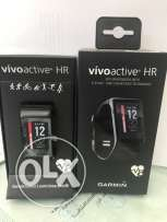 vivoactive Hr Garmin multi sport watch